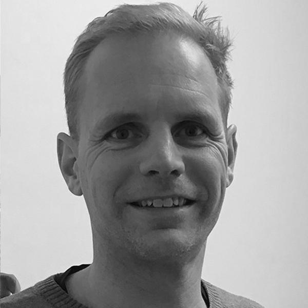 Martin Højgaard Jensen